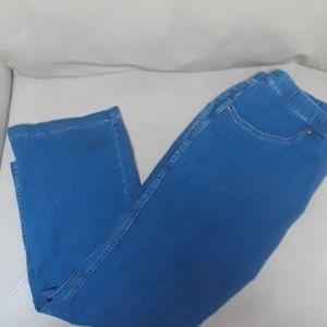 Just My Size Stretch Jean